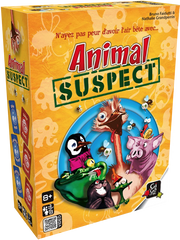 Animal Suspect (French)
