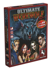 Ultimate Werewolf (Import)