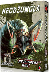 Neuroshima Hex 3.0: Neojungle