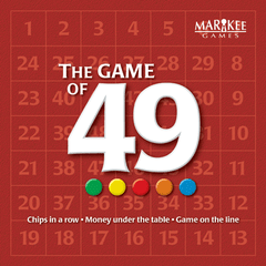 The Game of 49 (First Edition)