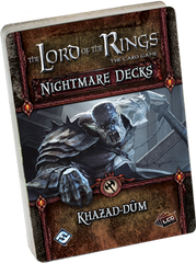 The Lord of the Rings: The Card Game – Nightmare Decks: Khazad-dûm