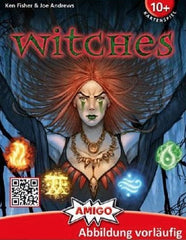Witches (aka HeartSwitch) (German Import)