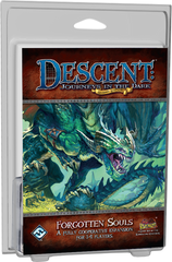 Descent: Journeys in the Dark (Second Edition) – Forgotten Souls
