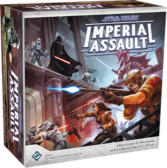 Star Wars: Imperial Assault (Pre-Painted - Standard Quality)