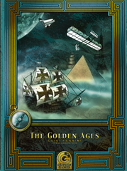 The Golden Ages (Import)
