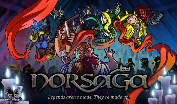 Norsaga: Ultimate Bundle