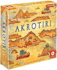 Akrotiri (French)