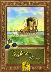 Keyflower: The Merchants (Import)