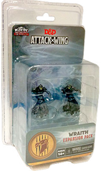 Dungeons & Dragons: Attack Wing – Wraith Expansion Pack