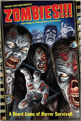 Zombies!!! (Third Edition)