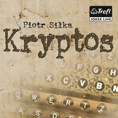 Kryptos (English Edition)