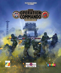 Opération Commando: Pegasus Bridge (French Import)