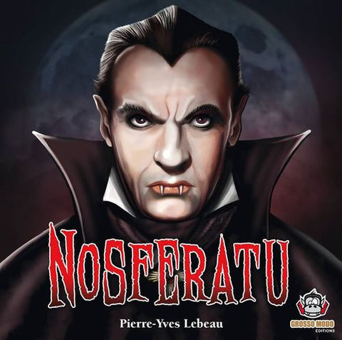 Nosferatu (Eagle-Gryphon Games Edition)