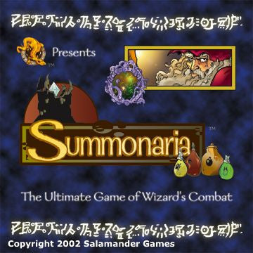 Summonaria - Free Shipping