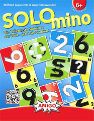 SOLOmino (German Import)