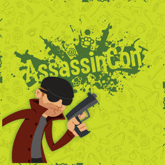 AssassinCon (Green Box Edition)