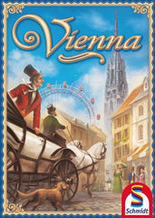Vienna (Tasty Minstrel Games Edition)