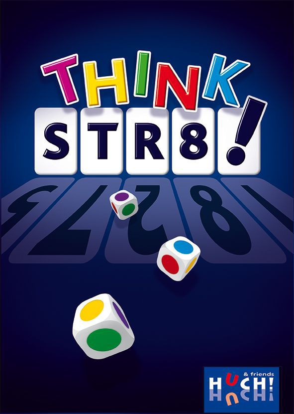 Think Str8! (Import)