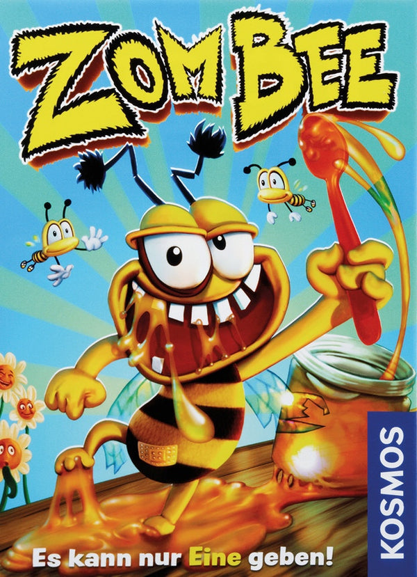ZomBee (German Import)
