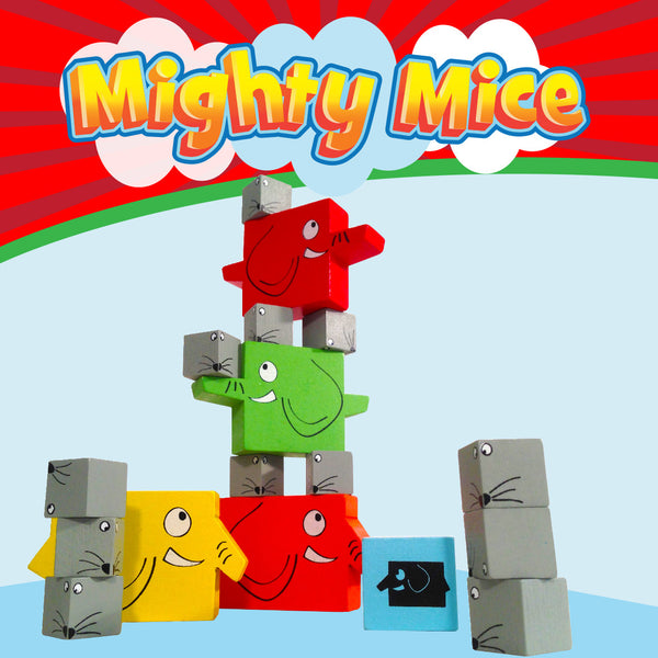 Mighty Mice