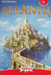 Atlantis (French Import)