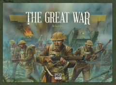 The Great War - Centenary Edition