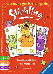 Stichling (German Import)