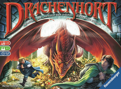Drachenhort (German Import)