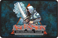 Ascension: Year One Collector's Edition