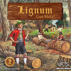 Lignum (First Edition) (Import)