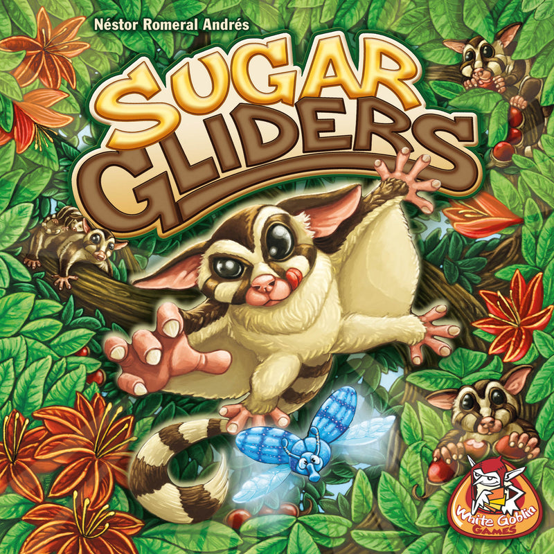 Sugar Gliders (Import)