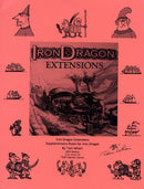Iron Dragon Extensions