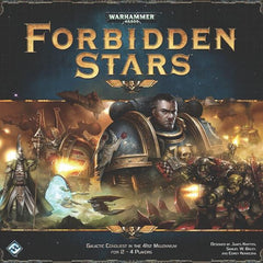 Forbidden Stars Bundle (Game + Go7 Gaming Storage Solution)