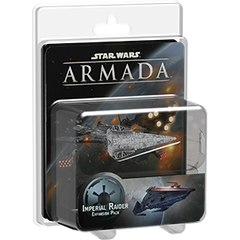 Star Wars: Armada – Imperial Raider Expansion Pack