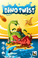 Dino Twist (French Import)