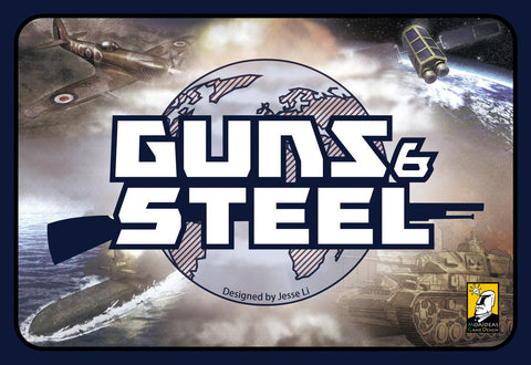Guns & Steel (1st Edition)