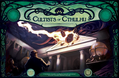 Cultists of Cthulhu *PRE-ORDER*