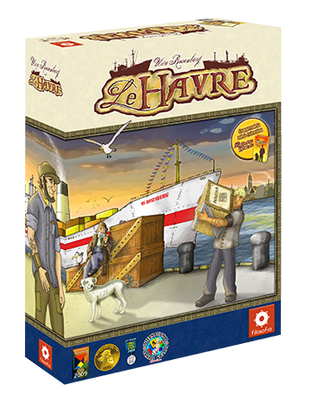Le Havre (French)
