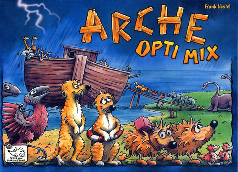 Arche Opti Mix (aka Ark) (German Import)