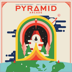Pyramid Arcade (Local Pickup Only)