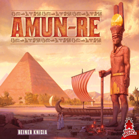 Amun-Re (French Import)