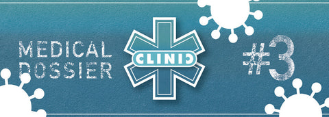 CLINIC Expansion: Medical Dossier 3