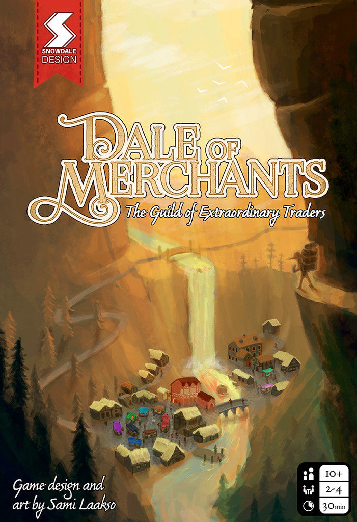 Dale of Merchants (Import)