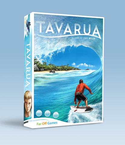 Tavarua (Collector Edition)