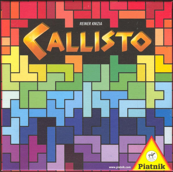 Callisto: The Game