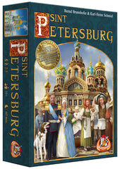 Saint Petersburg (second edition) (Dutch Import)