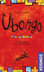 Ubongo Mini (German Import)