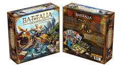 BATTALIA: The Creation (German Import)
