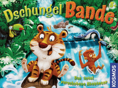 Dschungelbande (German Import)