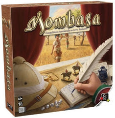 Mombasa (French)